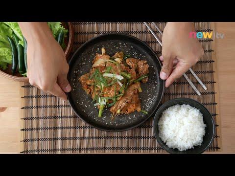 [Promo] CIY Tape 07 : ดูซีรีส์เกาหลีแล้วหิว... ทำไงดี?!! (20-ก.ย.-57)