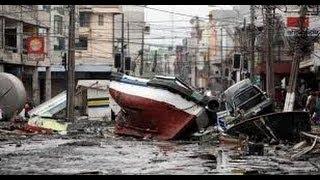 Terremoto De 8.2° Richter Provoca Alerta De Tsunami En Chile Earthquake