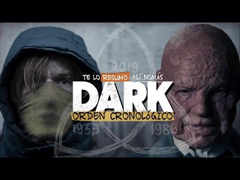 Dark En Orden Cronologico | #TeLoResumo
