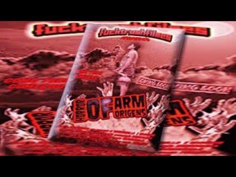 Trailer HORROR OF FARM ORIGENS 2013 ( Eddy Rocker Willys and Fran Motta )