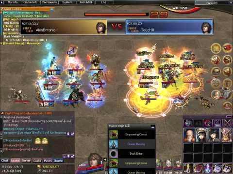 Atlantica Thai Titan 171 Final