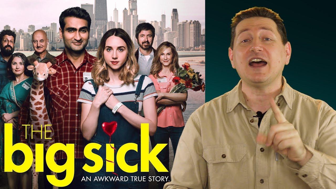 Download The Big Sick Review