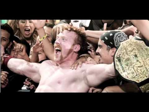The Regular Guys interview Sheamus