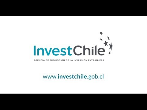 Chile - #BuildingYourFuture