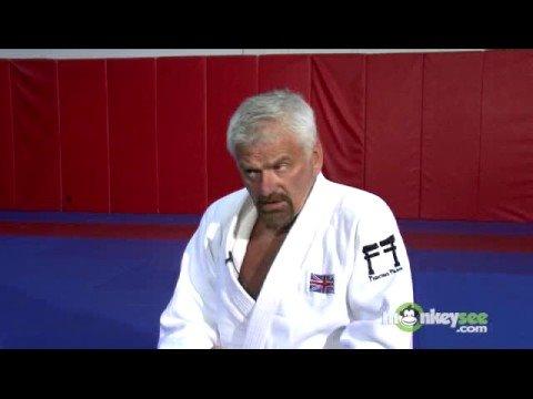 Basic Judo - Scoring System