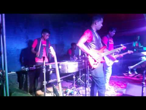 Landa dige (melody) - siyothra live band