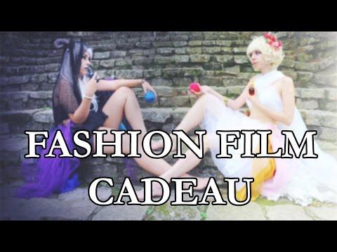 Fashion Film: Cadeau