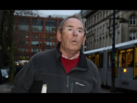 Fred Talbot guilty of s3x offences on trips to Scotland