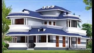 डिजाइन घर 2018