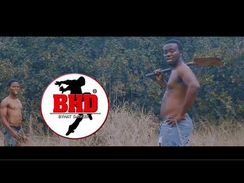 Lil Win ft Top kay - Nyame Gye me Official Dance video by Byhat Dancers