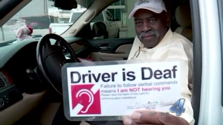 Charges Dropped Against Deaf Oklahoma Driver