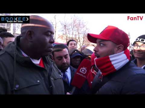 Chelsea 3 Arsenal 1 | Every F*ck*ng Year Is The Same Thing!! (Troopz Rant)