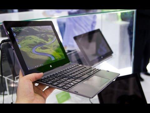 Acer Switch One 10 Kurztest: Das sind meine Eindrücke   Deutsch