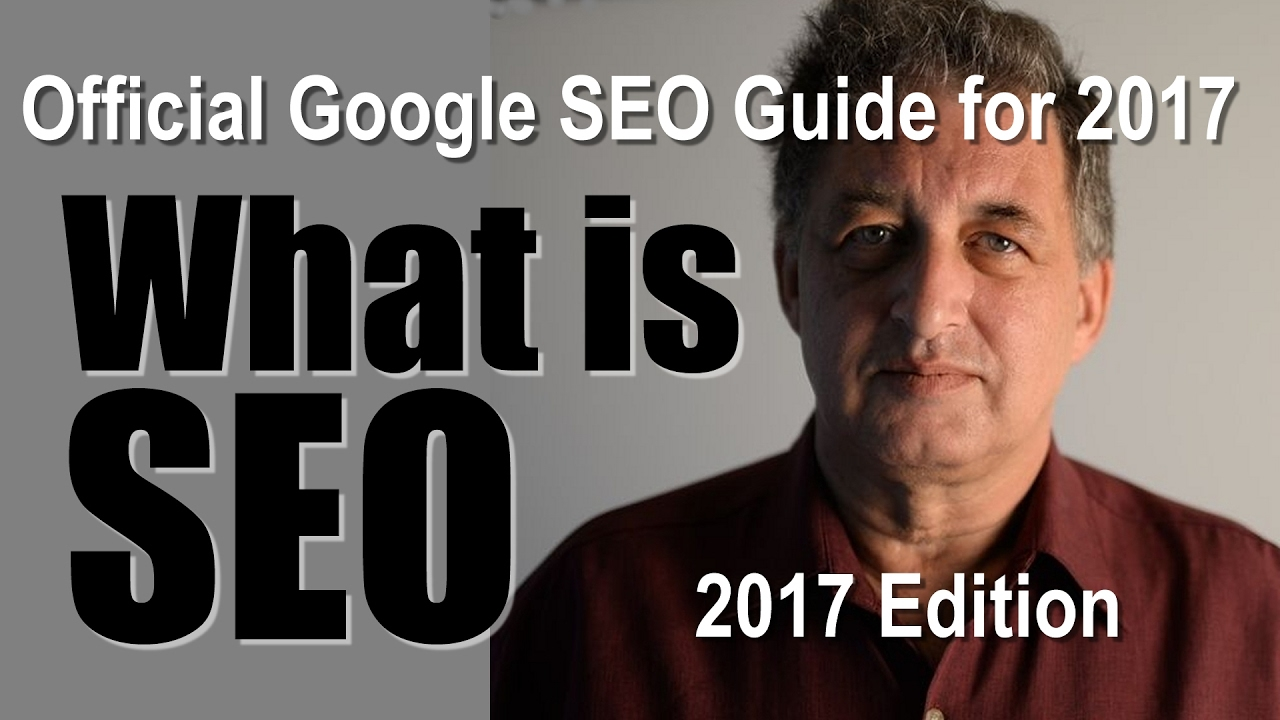 Seo tutorial for beginners | google webmaster guidelines for 2017.
