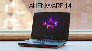 Alienware 14 Gaming Notebook Review - GTX 765M 2GB i7 4700MQ 16GB RAM