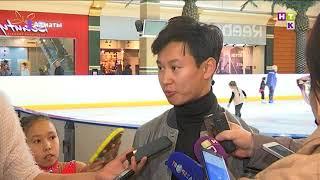 Кореядағы Олимпиададан соң Денис Тен спорттағы мансабын аяқтай ма?
