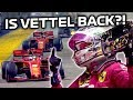 Instant Race Reaction to the 2019 Singapore Grand Prix