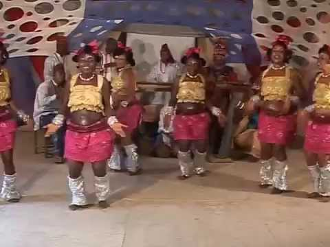 Akwa Ibom tradition | Ikon dance