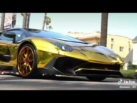 Lamborghini Song Golden Lamborghini Youtube