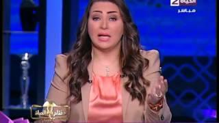 إعلامية تناشد الحكومة تطبيق الشريعة الإسلامية على من حرقوا الملهى الليلي في العجوزة (فيديو)