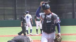 2017秋季リーグvs高知工科大学3回戦 thumbnail