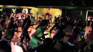 JKdance) Zumba / Zumba toning class / chore Tony huston