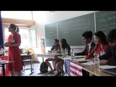 Switzerland vs USA