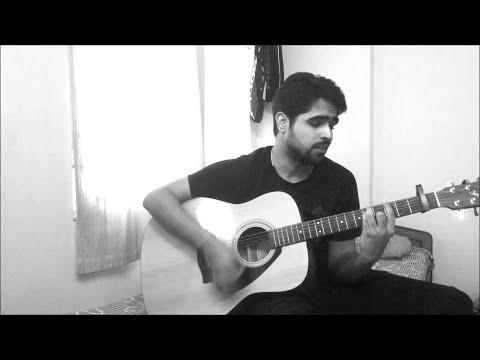 Tu Hai Ki Nahin With Guitar Chords| Roy | Ankit Tiwari | Guitar Cover - Nitin Chugh