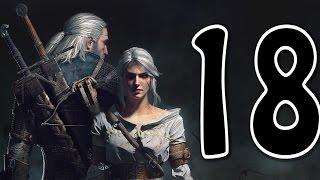 Ведьмак 3 Каменные сердца The Witcher 3 Hearts of Stone Прохождение На Русском Часть 18 Загадка