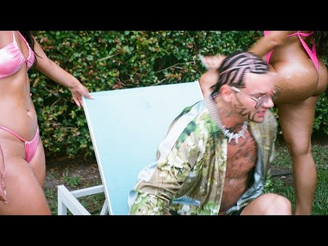 RiFF RaFF - CHOP ANOTHER ROCK (Official Video)