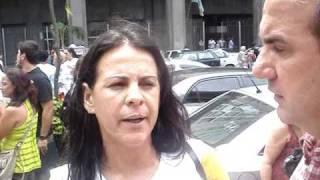 PROFESSORES FAZEM VIGÍLIA NA PORTA DA SEPLAG