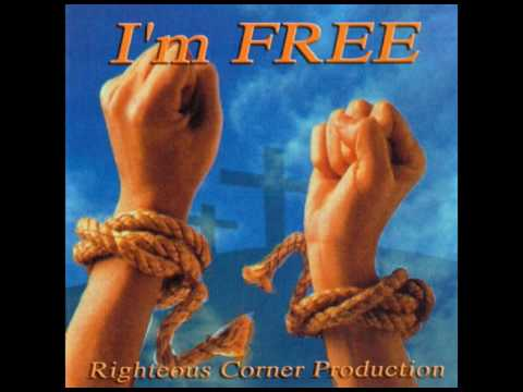 Righteous Corner Presents...I'm Free - Various Artists