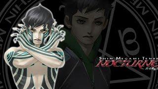 Relaxing Shin Megami Tensei III: Nocturne Music