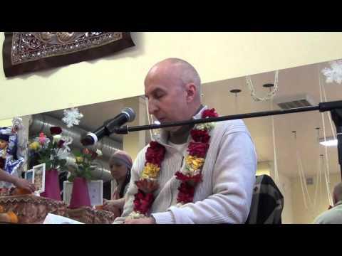 Бхагавад Гита 2.42-43 - Камалаканта Прабху