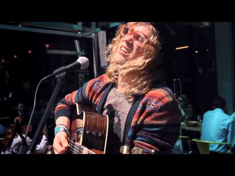 sweetlife session: Allen Stone -