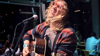 Sweetlife Session: Allen Stone