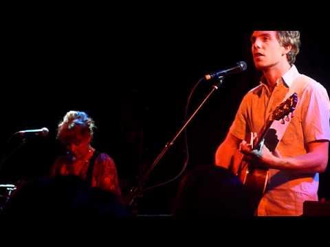 Andrew Belle- Sky's Still Blue- Troubadour 5/1/12