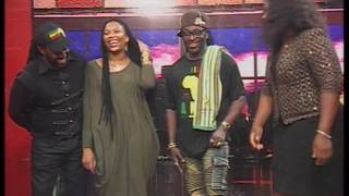 LUCKY DUBE39S DAUGHTER 39NKULEE39 SPILLS THE TRUTH TO THECLA WILKIE
