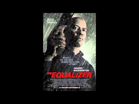 The Equalizer [Cover] - Harry Gregson-Williams (cover composed by EddieBower)