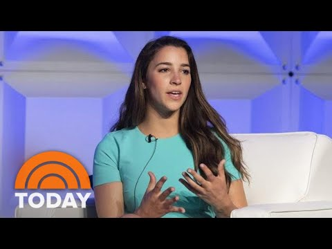 Aly Raisman Joins Criticism Of USA Gymnastics Head Mary Bono | TODAY