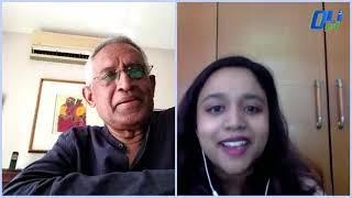 நாளும் ஒரு கவிதை  Oli 96.8 FM நேர்காணல்