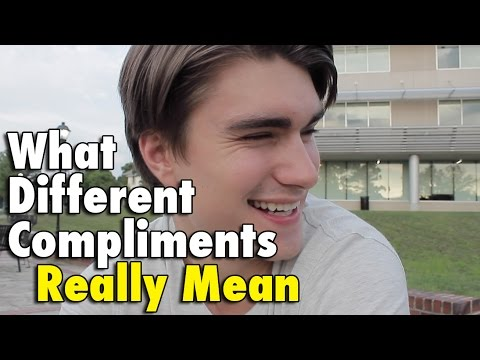 What Guys Say and What it Means | JustTom