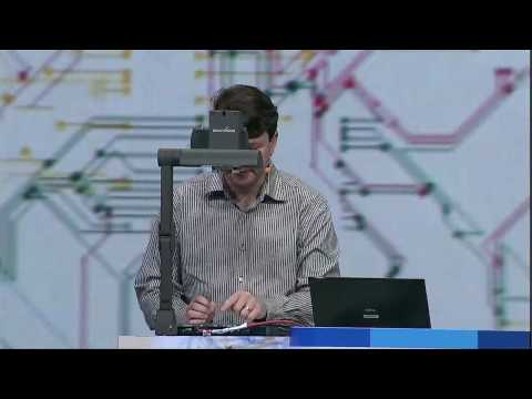 Google I/O 2010 - Keynote Day 1 - Full Length