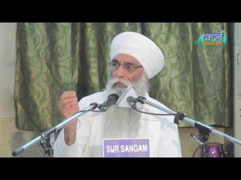 Giani-Kishan-Singh-Ji-Sri-Darbar-Sahib-Lajpat-Nagar-5-April-2019-Delhi