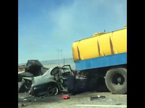 Авария ДТП Курсавка 2