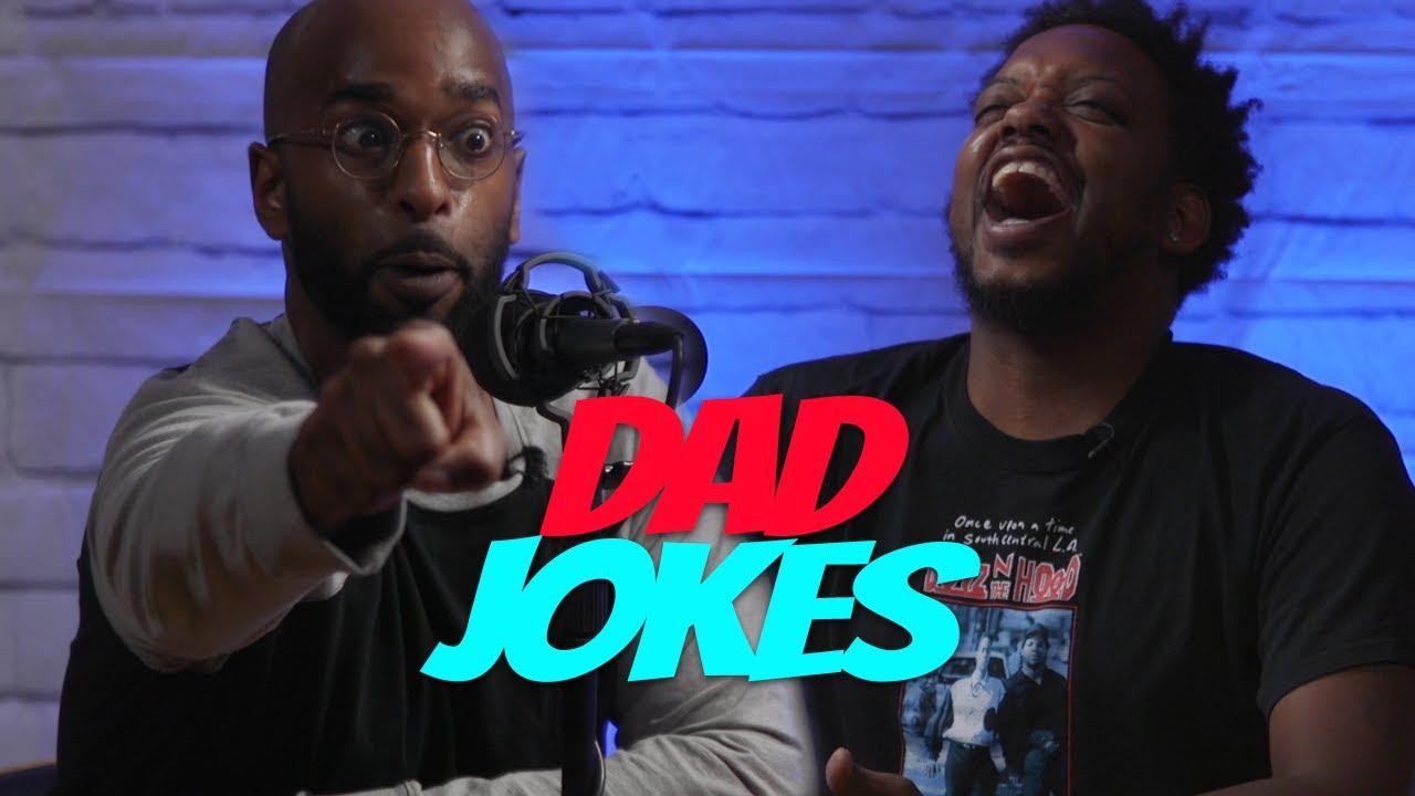 Download Dad Jokes   CP vs. Amanuel of Dormtainment   All Def