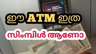 Video how to withdraw money from ATM download MP3, 3GP, MP4, WEBM, AVI, FLV November 2018