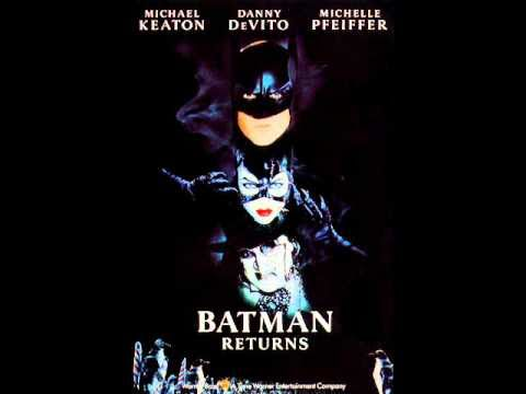 Birth of the Penguin- Batman Returns