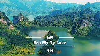 Seo My Ty Lake - Sapa, Vietnam (4K UHD)