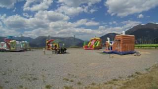 Visitamos el parque de aventuras de Naturlandia (Andorra)